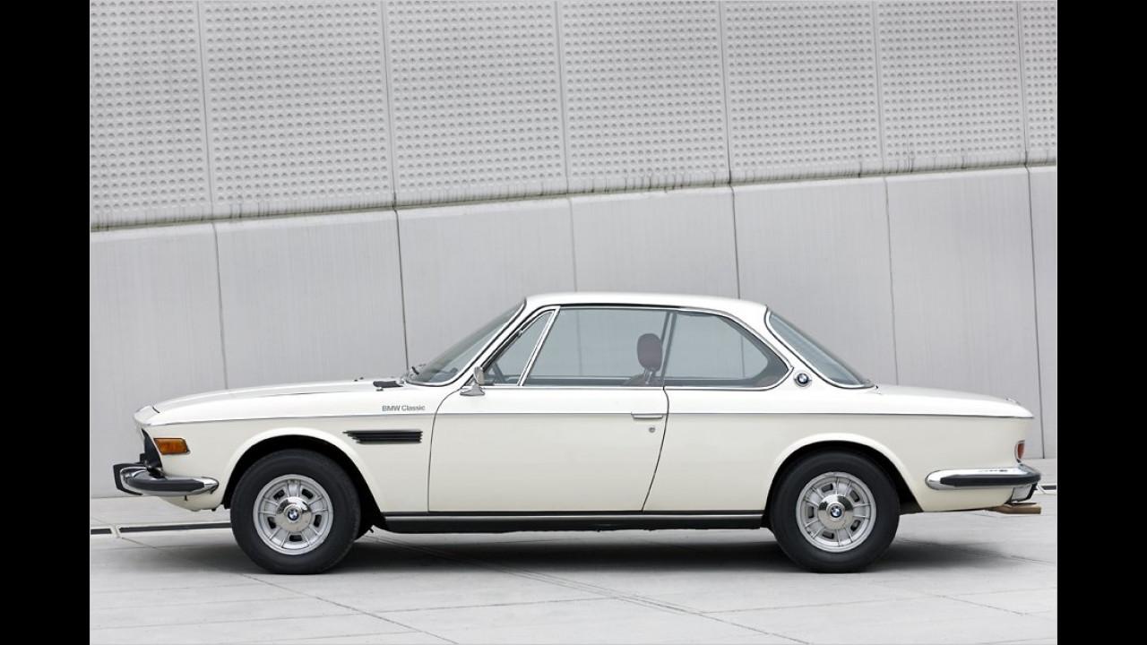 BMW 3.0 CSi (1971 bis 1975)