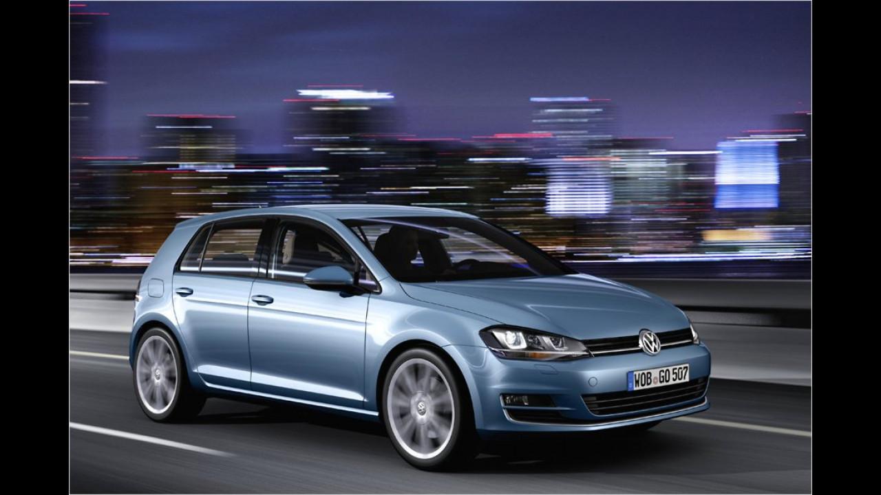 Preise und Fazit: VW Golf