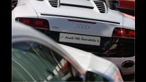 Audis für Real Madrid