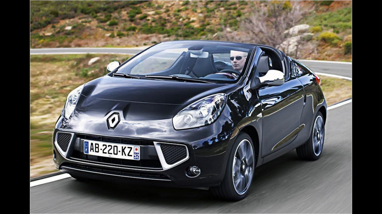 Renault Wind (2010 bis 2013)