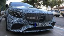 Makyajlı Mercedes-Benz S-Serisi Coupe