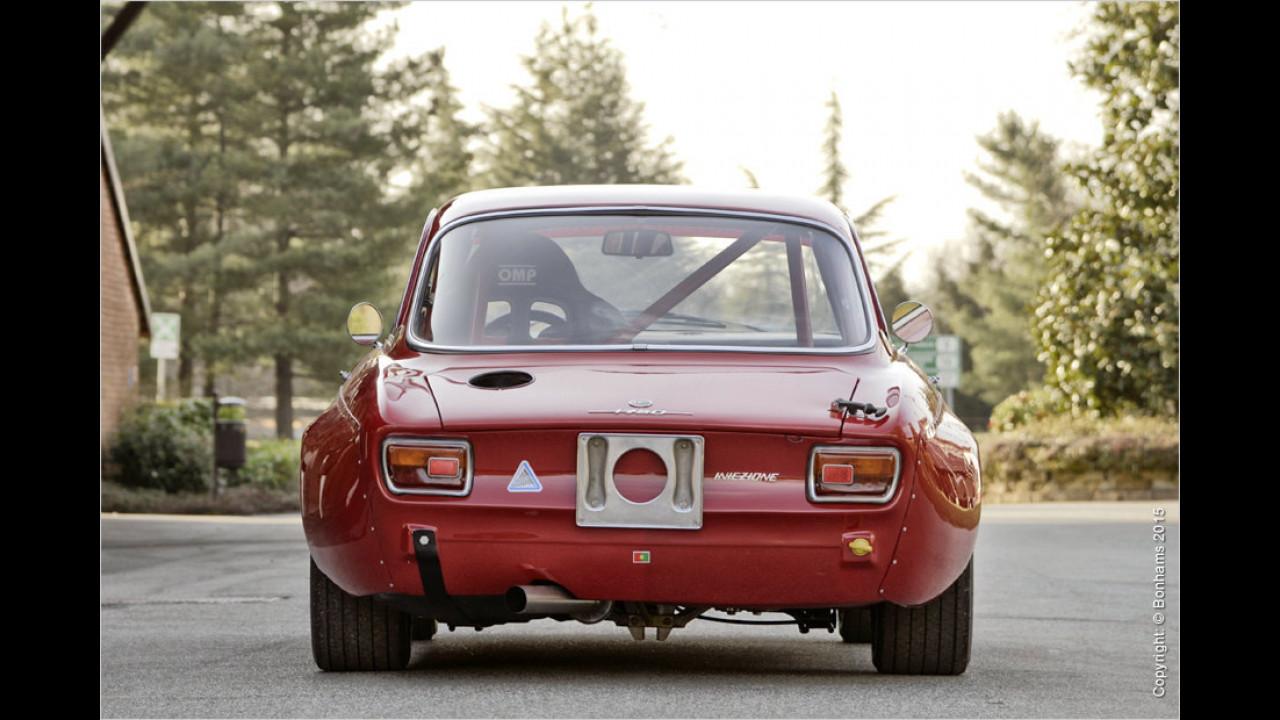 Alfa Romeo 2000 GTAm 1970