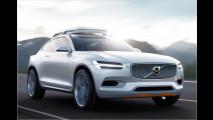 volvo concept xc coupe konzeptfahrzeug debutiert in detroit