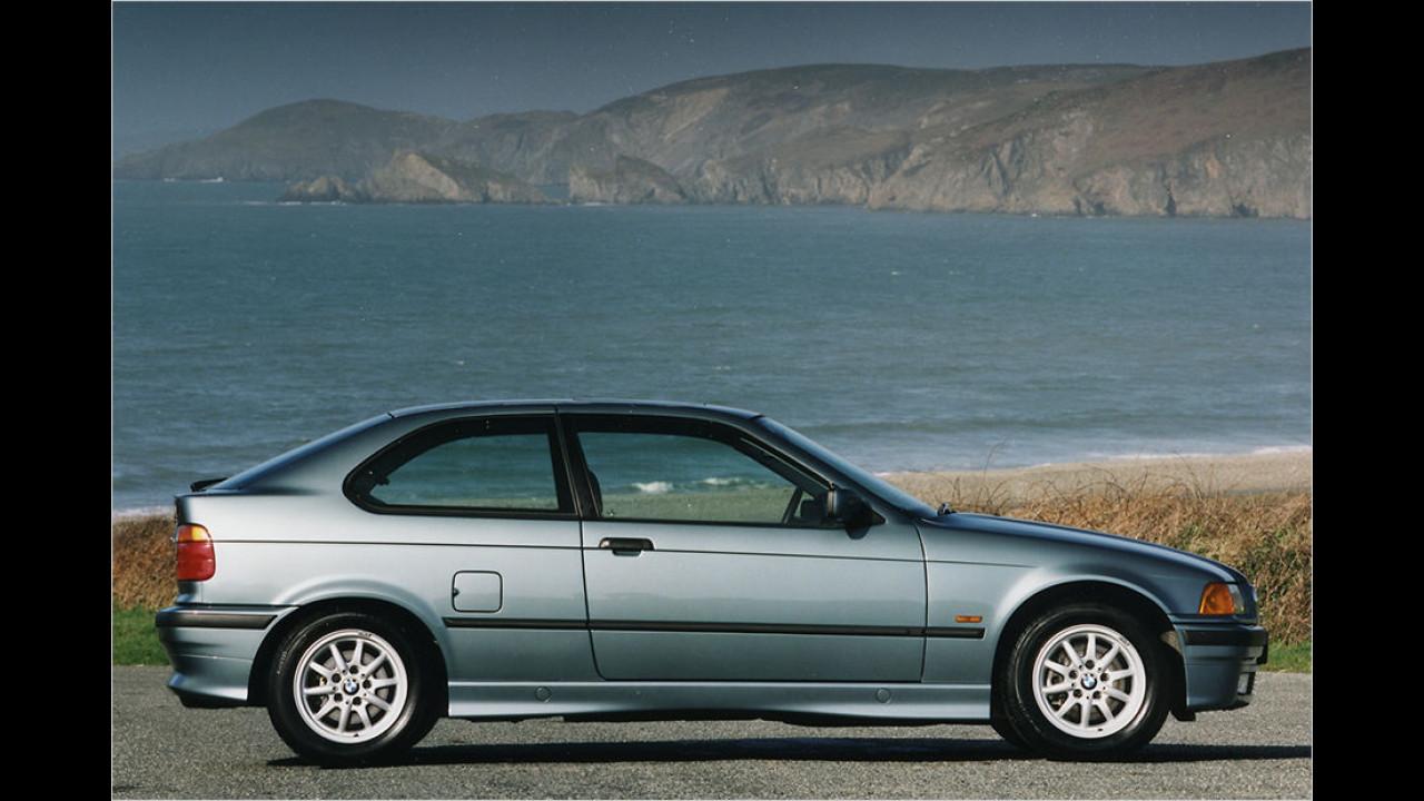 1994: BMW 3er Compact