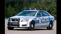 Cops neuer Liebling