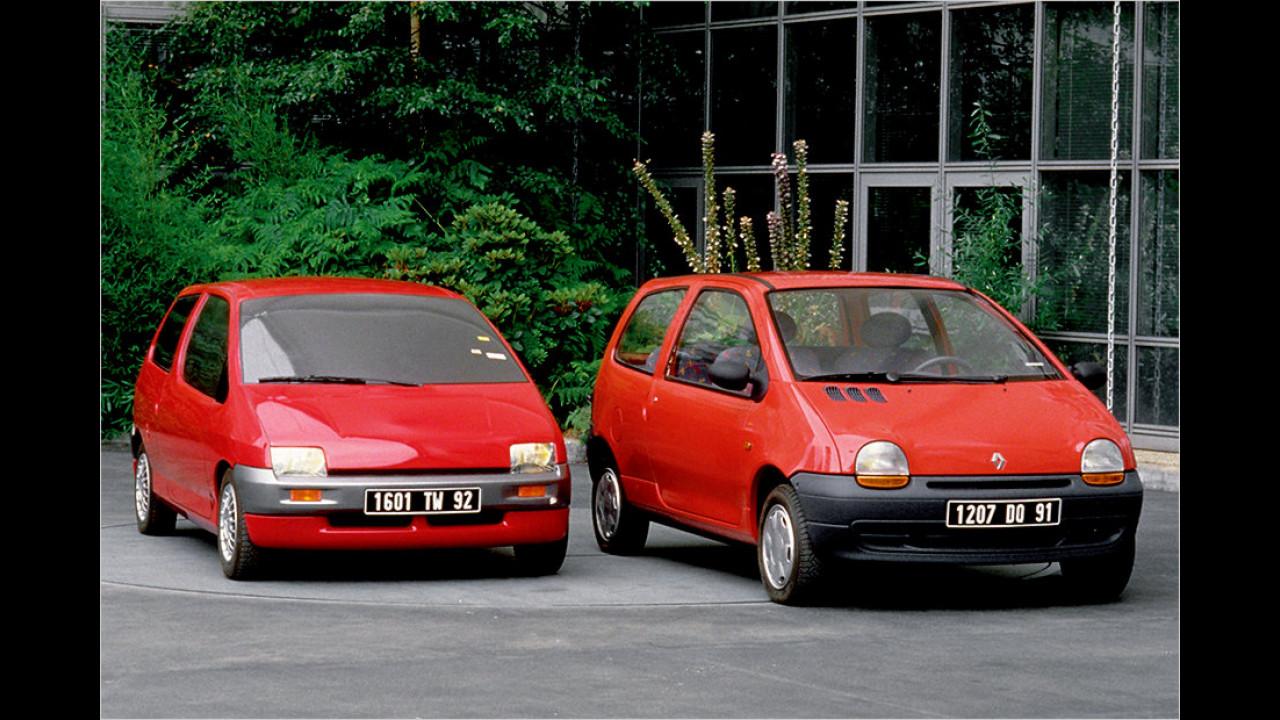 Renault Twingo (1992)