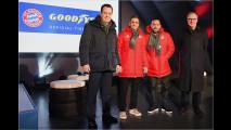 Goodyear wird FC-Bayern-Sponsor
