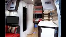 Kult-Wohnwagen in neuen Versionen