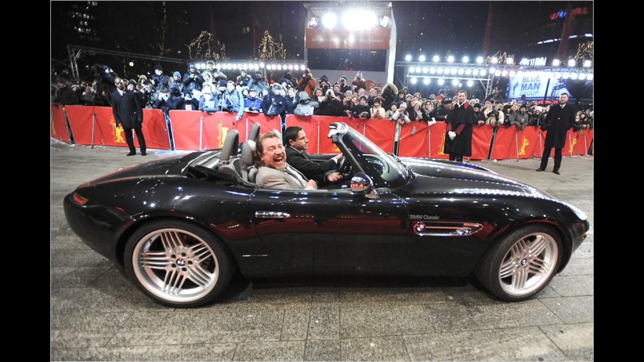 Armin Rohde: BMW Z8