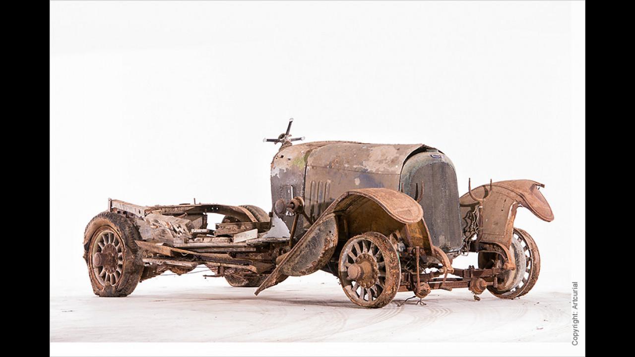 Voisin Type C3 (1923)