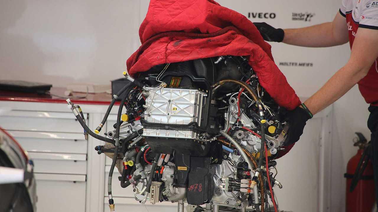 Copertina Ferrari Iotti torna al prodotto, Zimmermann a Maranello