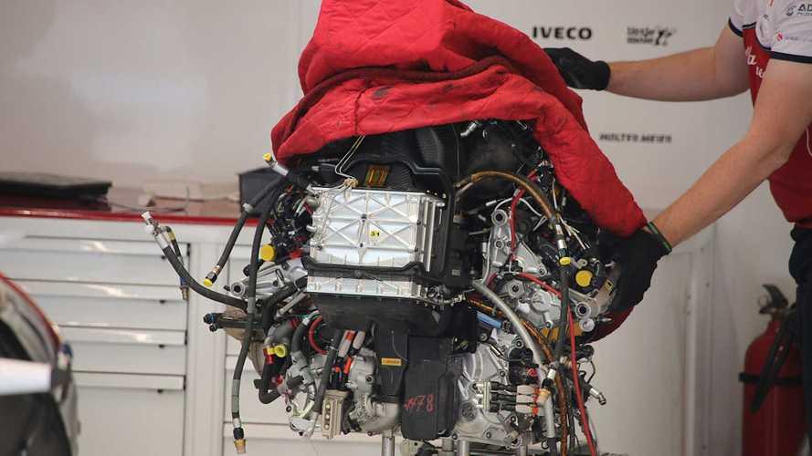 Coronavirus, Ferrari conferma l'operatività