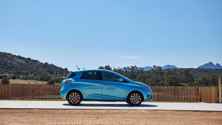 Les ventes de véhicules électriques ralentissent
