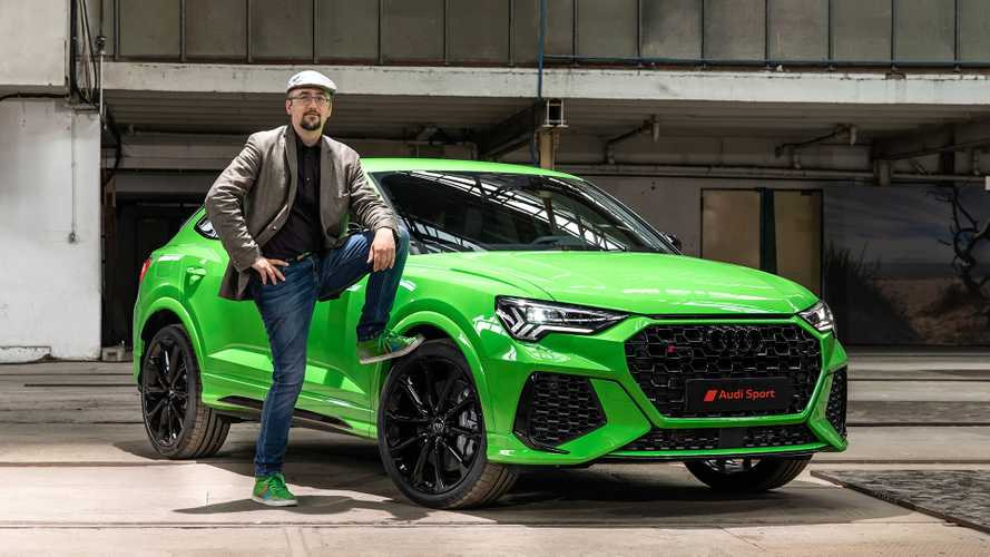 Audi RS Q3 Sportback (2019)