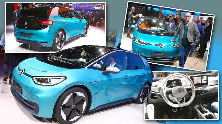 VW ID.3: Monumental oder Mittelmaß?