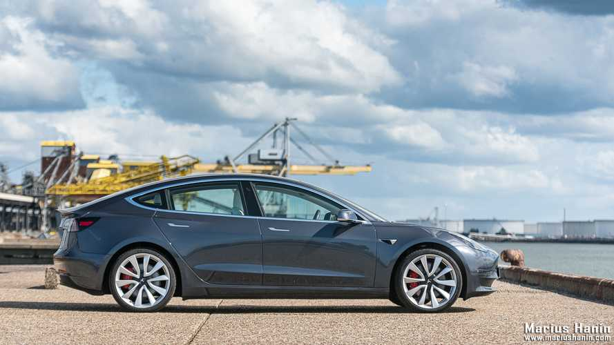 Tesla May Get 400,000 More $7,000 EV Tax Credits Under Biden's GREEN Act