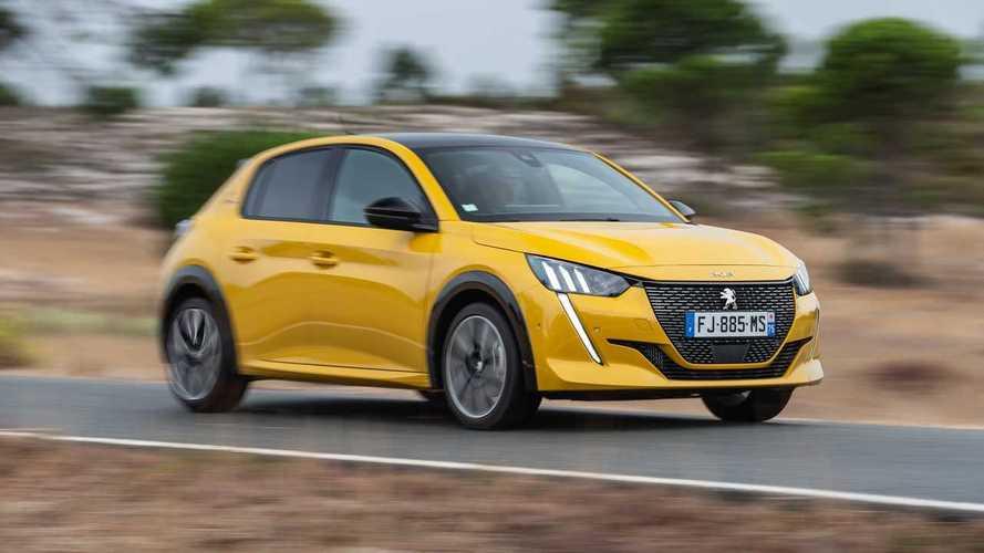 Em breve no Brasil, novo Peugeot 208 tem venda histórica na França