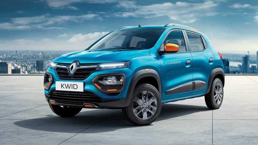 Renault обновила свой самый дешевый паркетник