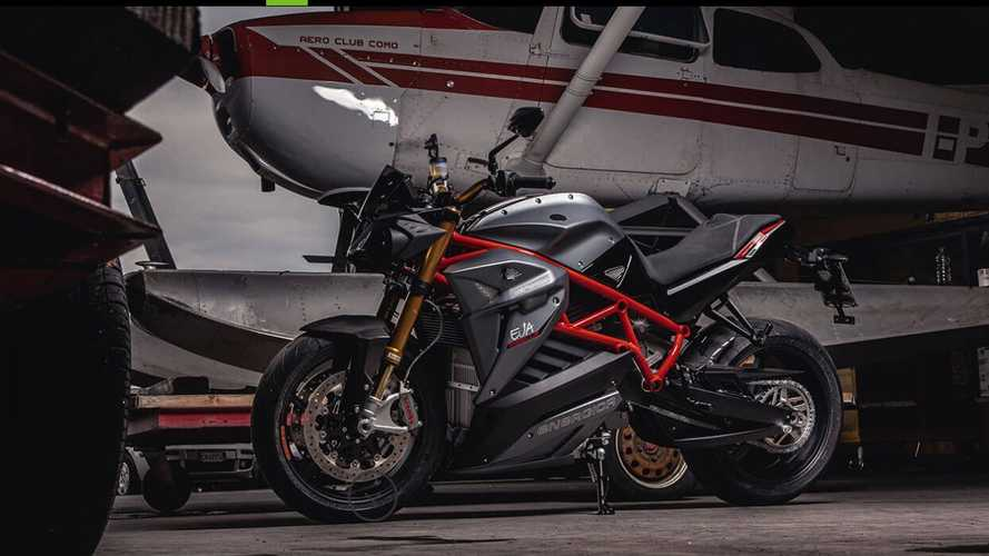 2020 Energica Eva Ribelle: Everything We Know