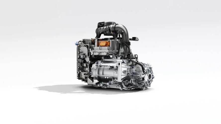 Perché il motore elettrico è più efficiente