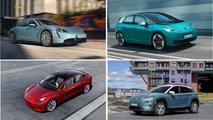 Elektroautos 2020/2021: Alle Modelle in der Übersicht