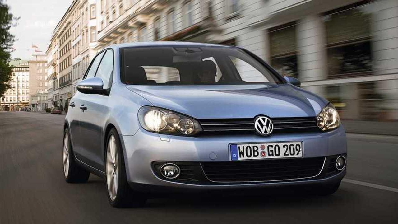 Volkswagen Golf 6. Generation