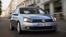 VW Golf im Rückblick: Der Golf VI (2008 - 2013)