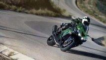 kawasak ninja zx14r sportbike discontinued 2020