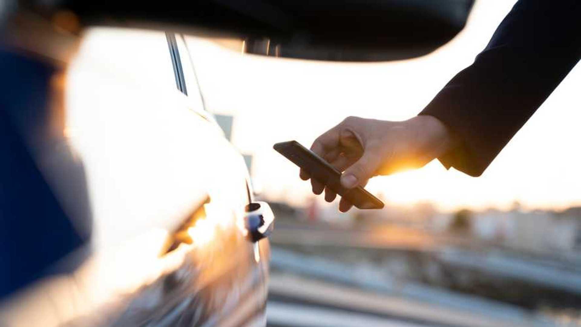 BMW Digital Key: Der digitale Schlüssel wird immer besser