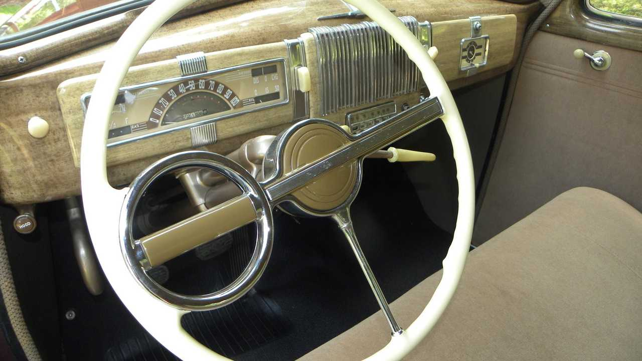 Chevrolet Spinner