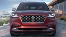 2020 Lincoln Aviator: First Drive