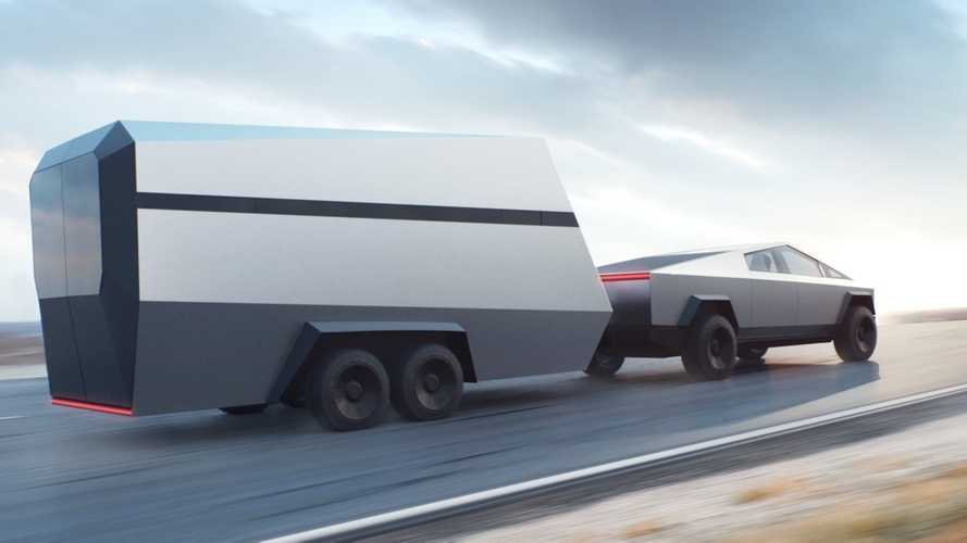 Elon Musk confirms 146,000 Tesla Cybertruck orders: no advertising