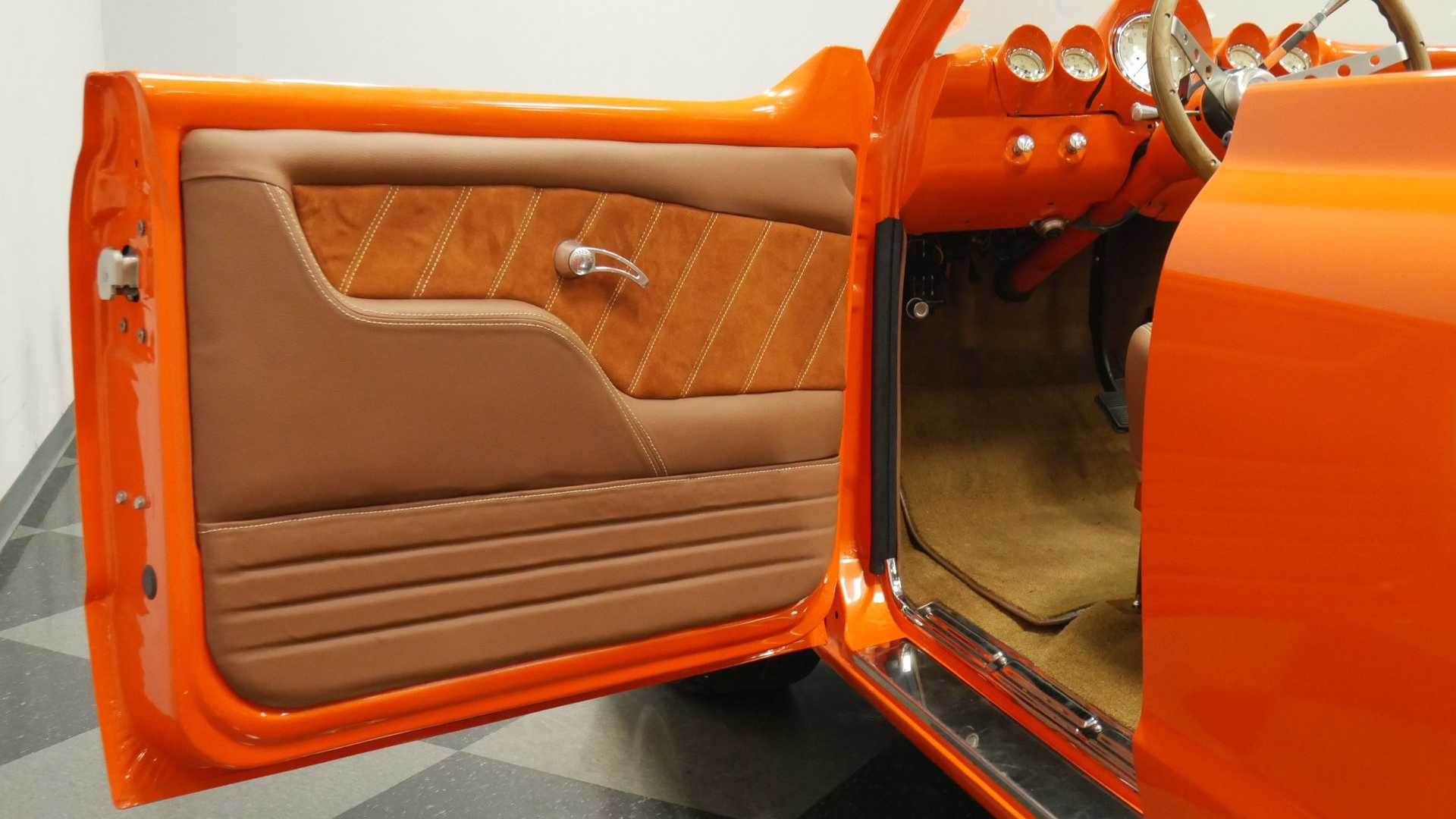 "[""Go Big With A 1972 Chevy Blazer Roadster""]"