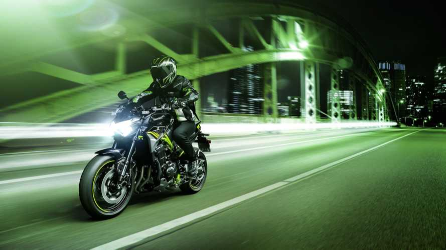 The BS6 Kawasaki Z900 Has Been Launched In India