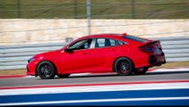 2020 Honda Civic Si: First Drive