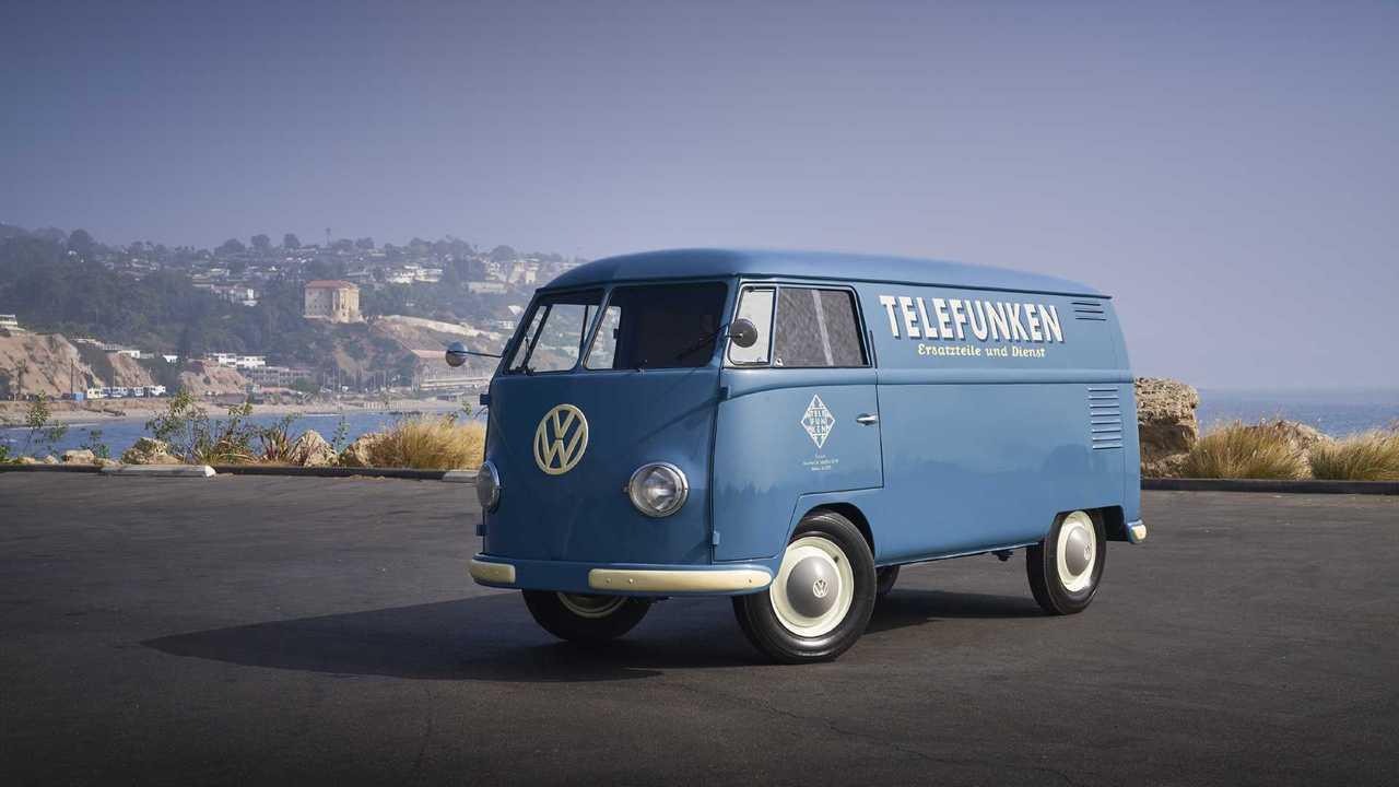 Volkswagen Type 2 Bus