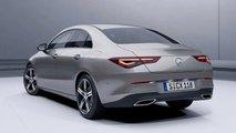 Mercedes-Benz CLA 250 (BR)