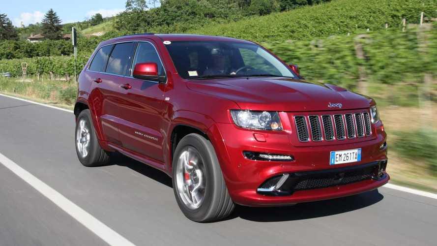 Jeep Grand Cherokee EcoDiesel modelleri geri çağrılıyor