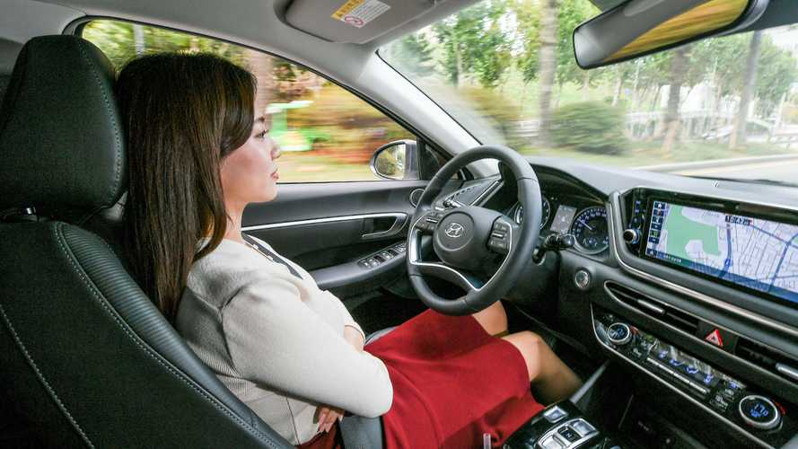 Hyundai, lo Smart Cruise Control basato sul Machine Learning