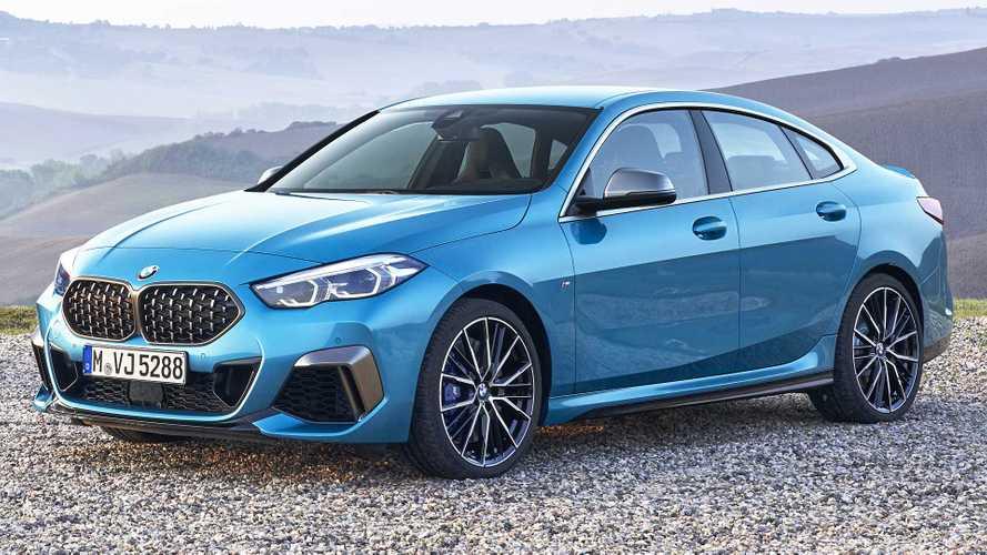 BMW nega modelos M com tração dianteira; puristas agradecem