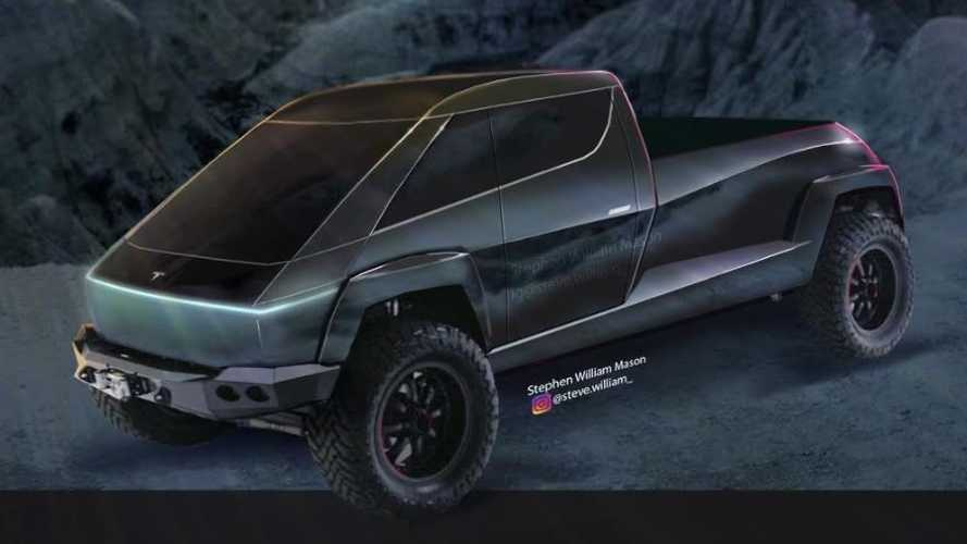 UPDATE: Tesla Pickup Truck: Everything We Know: Price, Range, Reveal Date