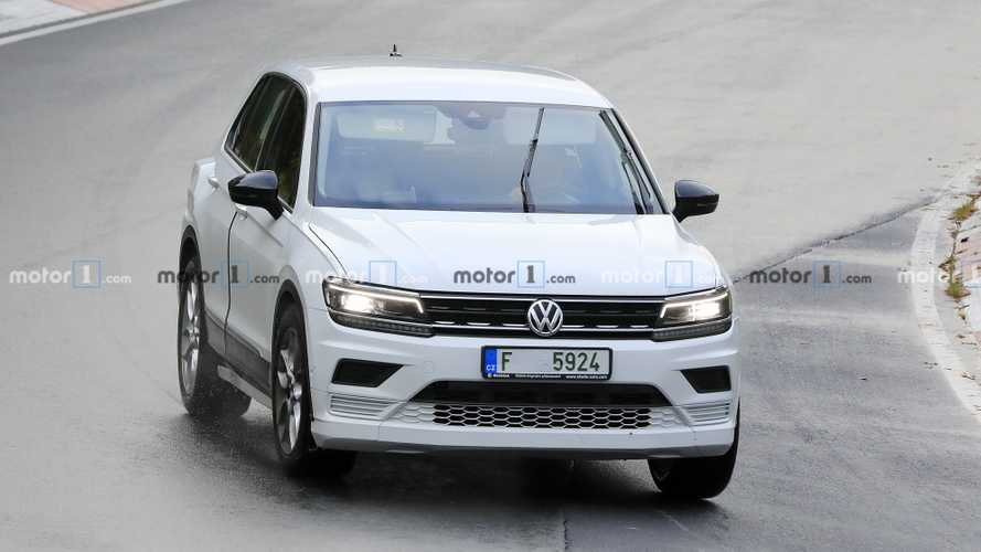 Elkezdődött a Skoda elektromos crossoverének tesztje a Nürburgringen