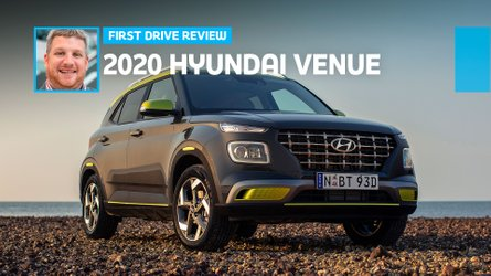 2020 Hyundai Venue First Drive: Who Needs Used?