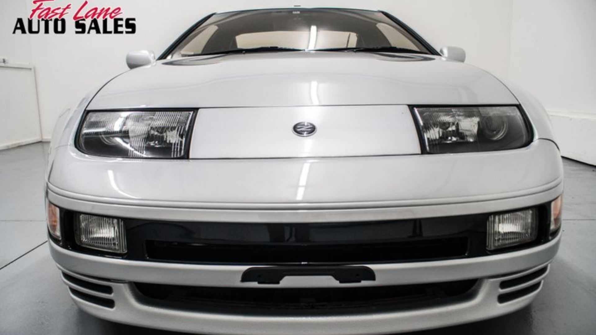 """[""""1992 Nissan 300ZX From Japan Arrives In The USA""""]"""