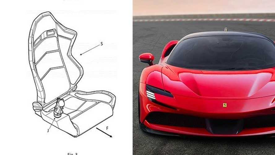 A Ferrari sportkocsijai botkormánnyal lesznek irányíthatóak a jövőben?