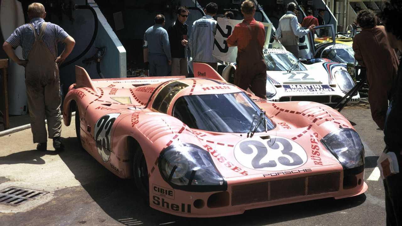 Porsche 917/20 'Cerdo' (1971)