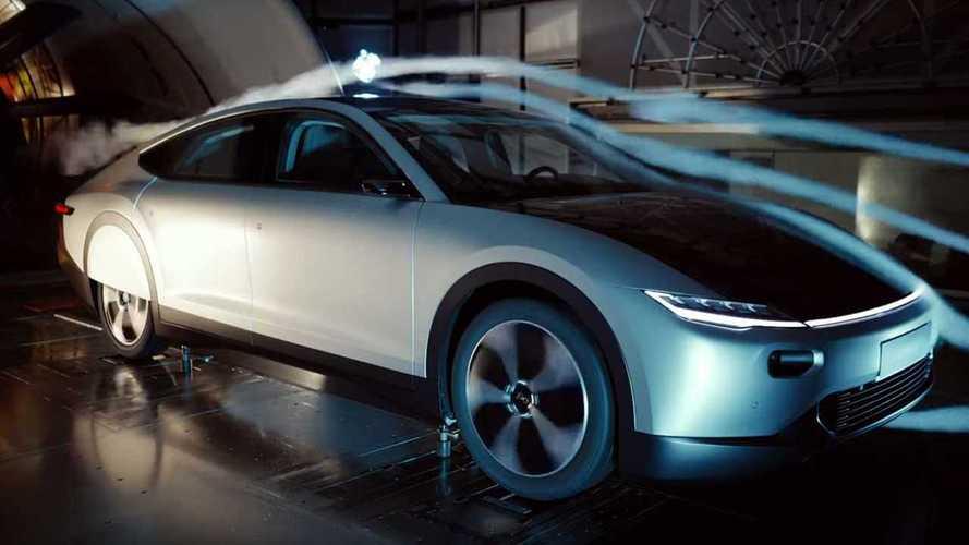 Самым гладким автомобилем в мире признан датский Lightyear One
