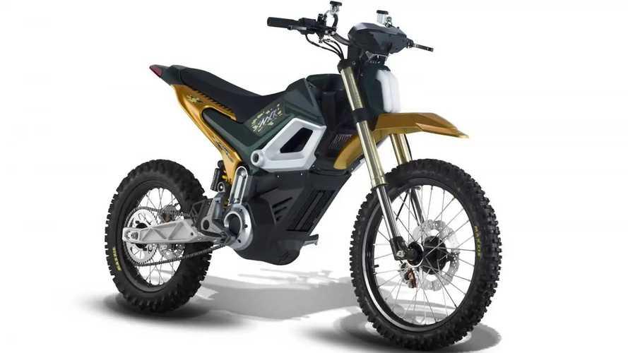 2020 Otto Bike Maxi Extreme Rider (MXR)