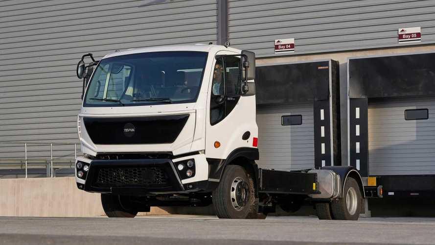 Tevva Launches Program To Deploy 50 EV Trucks Starting Next Year