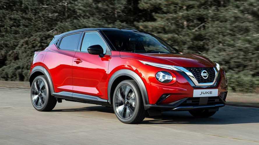 Irmão arrojado do Kicks, Nissan Juke também pode ter sistema híbrido e-Power